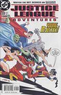 Justice League Adventures (2002) 33
