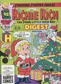 Richie Rich Digest Magazine (1986 2nd Series) 5