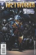 Wetworks (2006 DC/Wildstorm) 1A