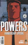 Powers (2004 2nd Series Icon) 12B