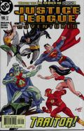 Justice League Adventures (2002) 16