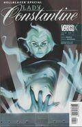 Hellblazer Special Lady Constantine (2003) 4