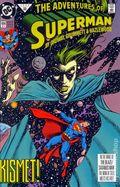 Adventures of Superman (1987) 494
