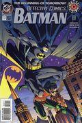 Detective Comics (1937 1st Series) 0
