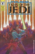 Star Wars Tales of the Jedi (1993) 1A