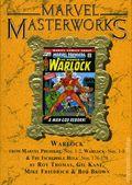 Marvel Masterworks Deluxe Library Edition Variant HC (1987-Present Marvel) 1st Edition 72-1ST