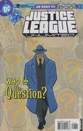 Justice League Unlimited (2004) 8