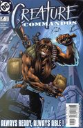 Creature Commandos (2000) 7