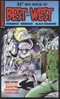 Best of the West (1998 AC Comics) 31