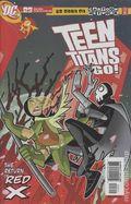 Teen Titans Go (2004) 23