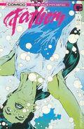 Fathom (1987) 1st Series Comico 1