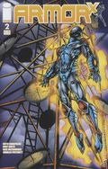 Armor X (2005) 2