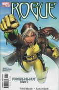 Rogue (2004 3rd Series) 7