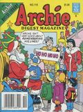 Archie Comics Digest (1973) 119