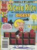 Richie Rich Digest Magazine (1986 2nd Series) 8