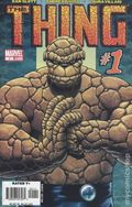 Thing (2006 2nd Series) 1