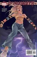 Runaways (2003 1st Series Marvel) 10