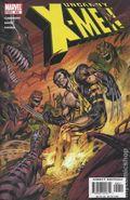 Uncanny X-Men (1963 1st Series) 456