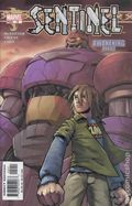 Sentinel (2003 1st Series Marvel) 12