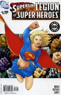 Supergirl and The Legion of Super-Heroes (2006) 16A