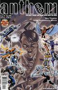 Anthem (2006-2009 Heroic Publishing) 2