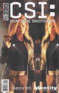 CSI Secret Identity (2005) 2