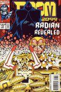 Doom 2099 (1993) 17