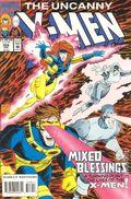 Uncanny X-Men (1963 1st Series) 308