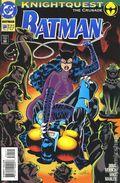 Batman (1940) 504