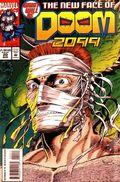 Doom 2099 (1993) 20