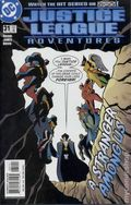 Justice League Adventures (2002) 31