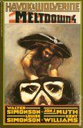 Havok and Wolverine Meltdown (1988) 4