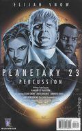 Planetary (1999) 23