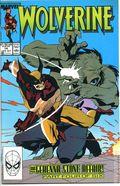 Wolverine (1988 1st Series) 14
