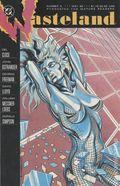 Wasteland (1987 DC) 5M