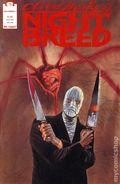 Night Breed (1990) Cliver Barker 1