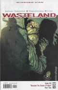 Wasteland (2006 Oni Press) 4