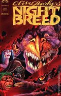 Night Breed (1990) Cliver Barker 5