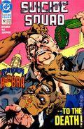 Suicide Squad (1987 1st Series) 47