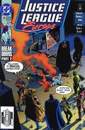 Justice League Europe (1989) 29