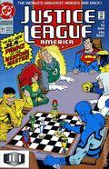 Justice League America (1987) 61
