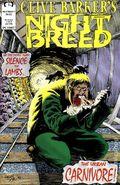 Night Breed (1990) Cliver Barker 17