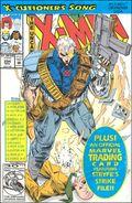 Uncanny X-Men (1963 1st Series) 294P