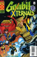 Gambit and the X-Ternals (1995) 4