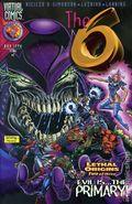 6 Lethal Origins (1996) 2