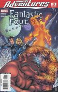 Marvel Adventures Fantastic Four (2005) 8