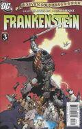 Seven Soldiers Frankenstein (2005) 3
