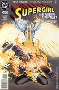 Supergirl (1996 3rd Series) 24