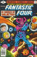 Fantastic Four (1961 1st Series) 210
