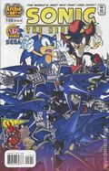 Sonic the Hedgehog (1993 Archie) 159